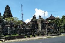 Pura Dalem Sidan, Gianyar, Indonesia