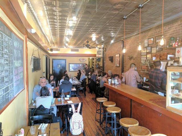 Cafe Zona Sur