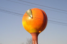 The Peachoid, Gaffney, United States