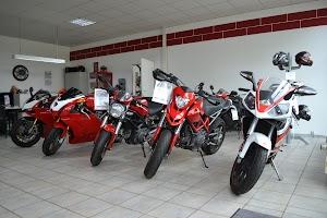 Ralf's Motor Cycle Center - Motorroller - Motorradreparaturen - Motorradzubehör