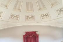 United First Parish Church, Quincy, United States