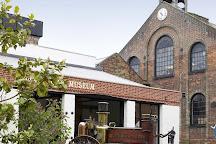 Long Shop Museum, Leiston, United Kingdom
