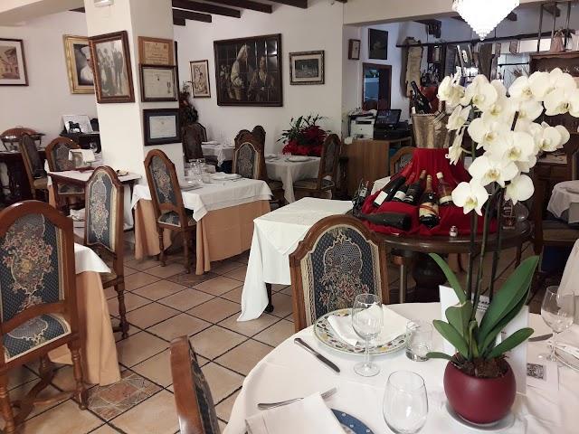 Restaurante Los Charros