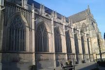 Basilica Tongeren, Tongeren, Belgium
