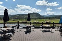 Breckenridge Golf Club, Breckenridge, United States