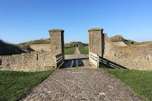 Fort d'Alprech, Le Portel, France