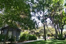 Jardim do Principe Real, Lisbon, Portugal
