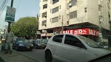 The Wardrobe Boutique karachi