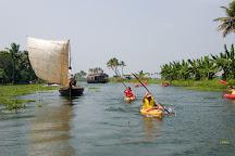 Kalypso Adventures, Fort Kochi, India