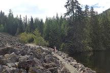 Loggers Lake Trail, Whistler, Canada