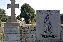 St Marks Cemetery and Famine Graveyard, Cashel, Ireland