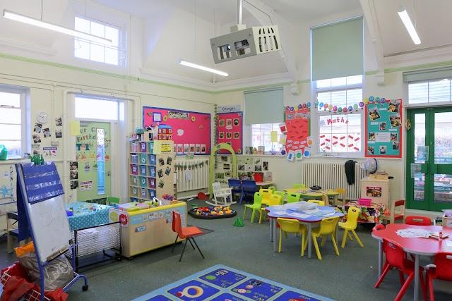 Bush Hill Park Primary School