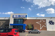 Main Event Entertainment, Pittsburgh, United States
