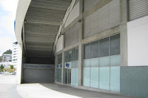 Estadio do Dragao, Porto, Portugal