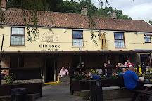 Old Lock And Weir, Bristol, United Kingdom