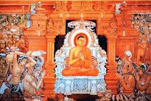 Kelaniya Raja Maha Vihara, Colombo, Sri Lanka