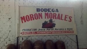 Bodega Piscos Y Vinos Moron Morales 8