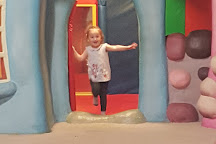 Tiny Tots Village Indoor Playzone, Ingoldmells, United Kingdom
