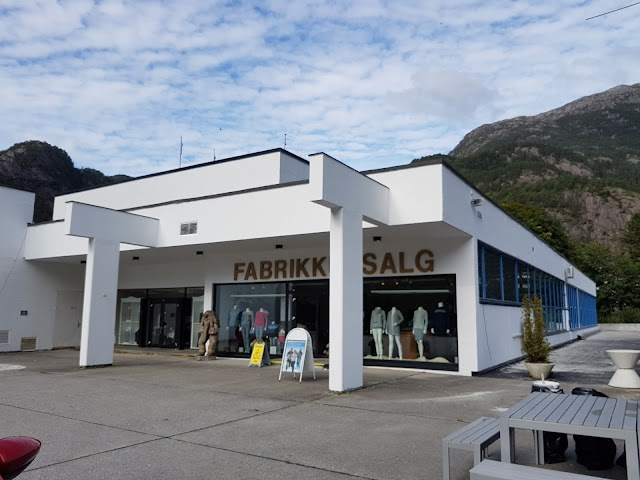 Dale of Norway Factory Outlet & Museum