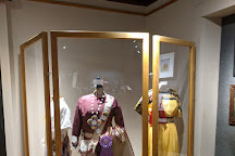Five Civilized Tribes Museum, Muskogee, United States