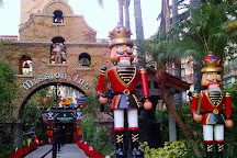 Mission Inn Museum, Riverside, United States