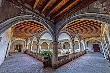 Convento de San Martin Caballero, Huaquechula, Mexico