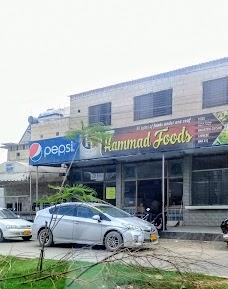 Hammad Food karachi