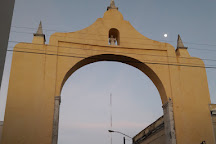 Arco de Dragones, Merida, Mexico