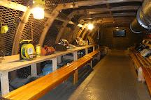 Landek Park Mining Museum, Ostrava, Czech Republic