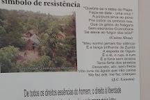 Cafua das Merces, Sao Luis, Brazil