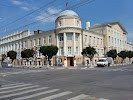 Рязанская городская Дума, улица Ленина на фото Рязани