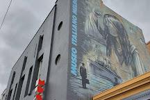 Museo Italiano, Melbourne, Australia