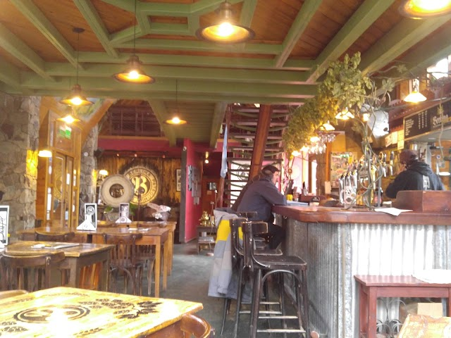 Berlina Cervecería