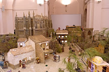Iglesia de San Marcos, Toledo, Spain