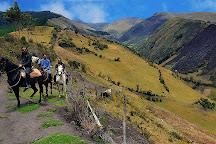 Gulliver Expeditions, Quito, Ecuador