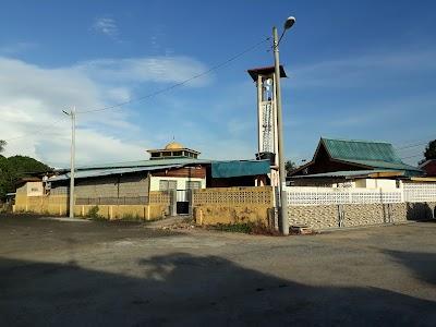 Al-Jawahir Pengkalan Balak