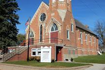 Spring Valley Methodist Church Museum, Spring Valley, United States