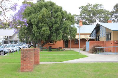 TAFE NSW - Singleton