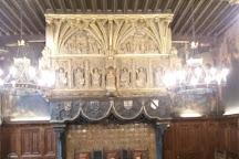 City Hall, Kortrijk, Belgium