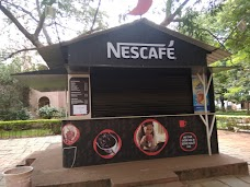 Nescafe warangal