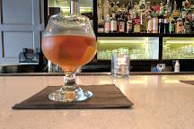 Elixir Lounge, Chicago, United States