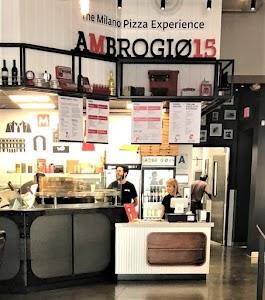 Ambrogio15 Little Italy