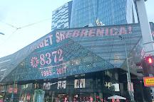 Sarajevo City Center, Sarajevo, Bosnia and Herzegovina