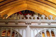 Tewkesbury Abbey, Tewkesbury, United Kingdom