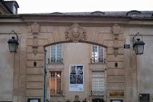 Swedish Institute, Paris, France