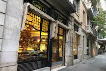 El Mauri, Barcelona, Spain