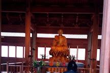 Jingci Temple, Hangzhou, China