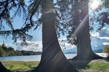 Lakelse Lake Provincial Park, Terrace, Canada