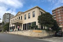 Elizabeth Bay House, Sydney, Australia