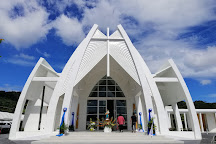 Mary Help of Christians Church, Chaweng, Thailand